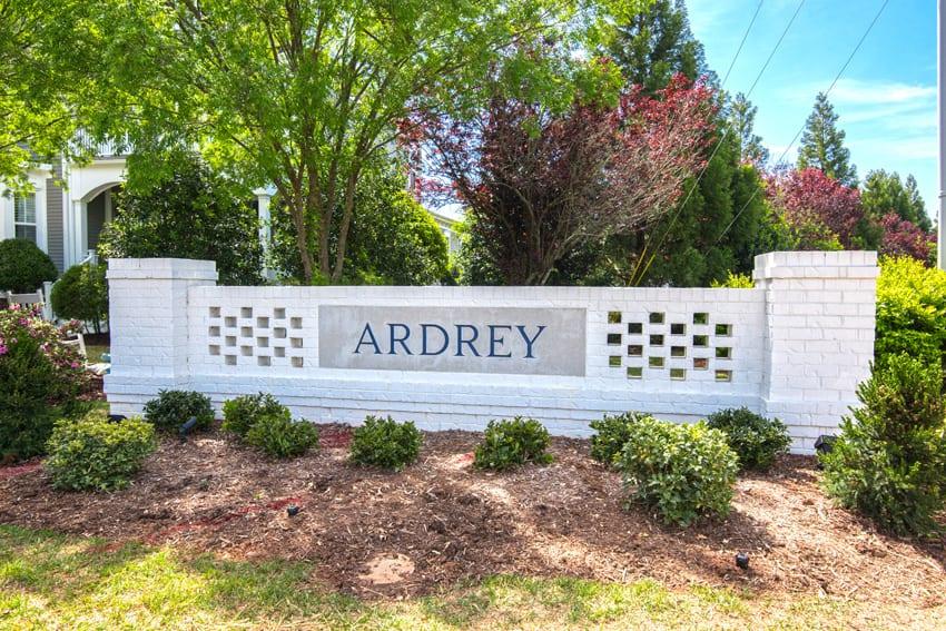 Ardrey