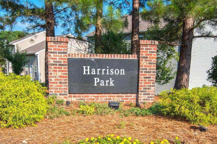 Harrison Park title=