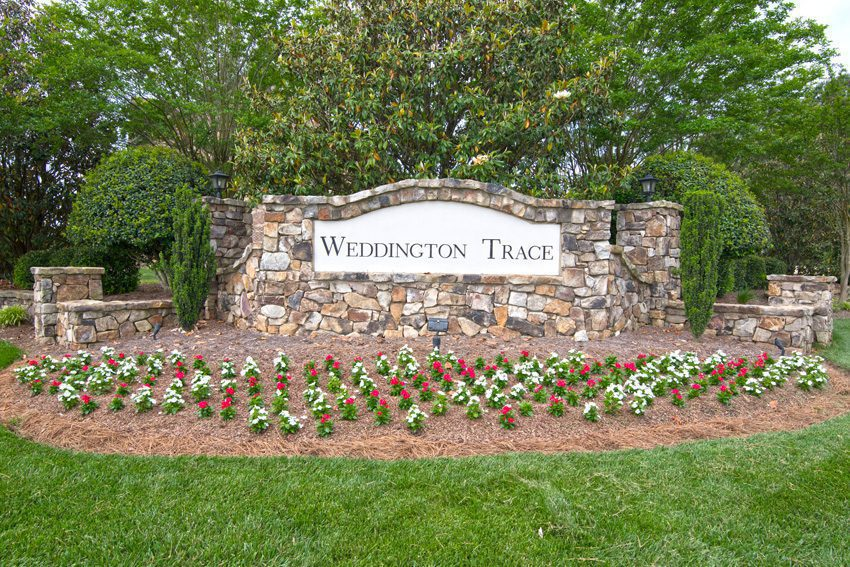 Weddington Trace