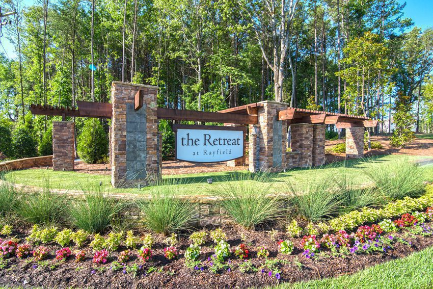 The Retreat at Rayfield