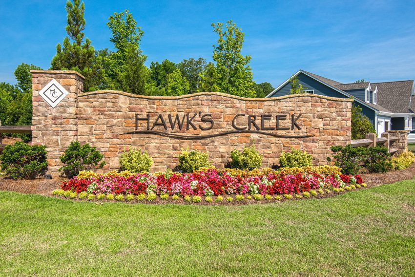 Hawks Creek
