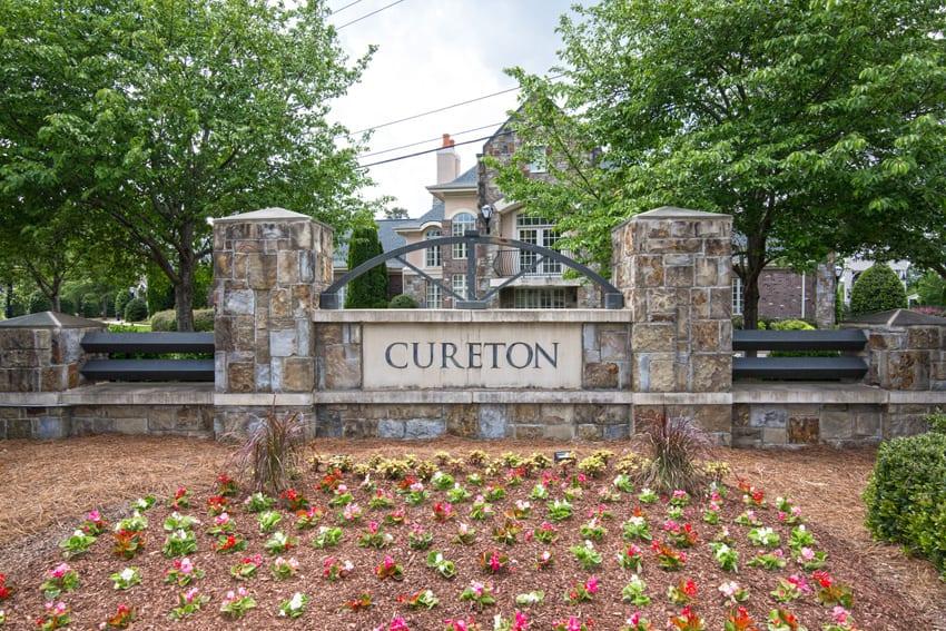 Cureton