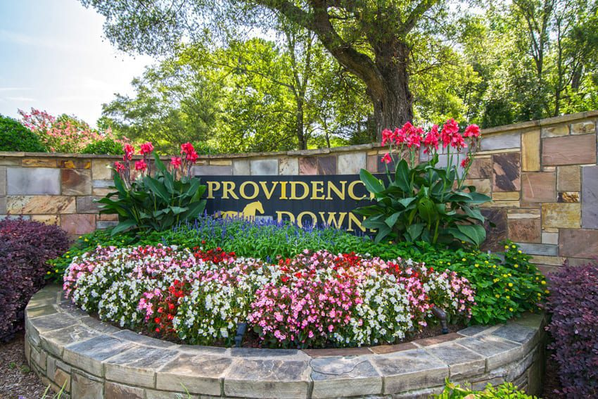 Providence Downs