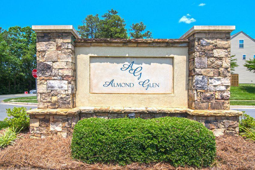 Almond Glen