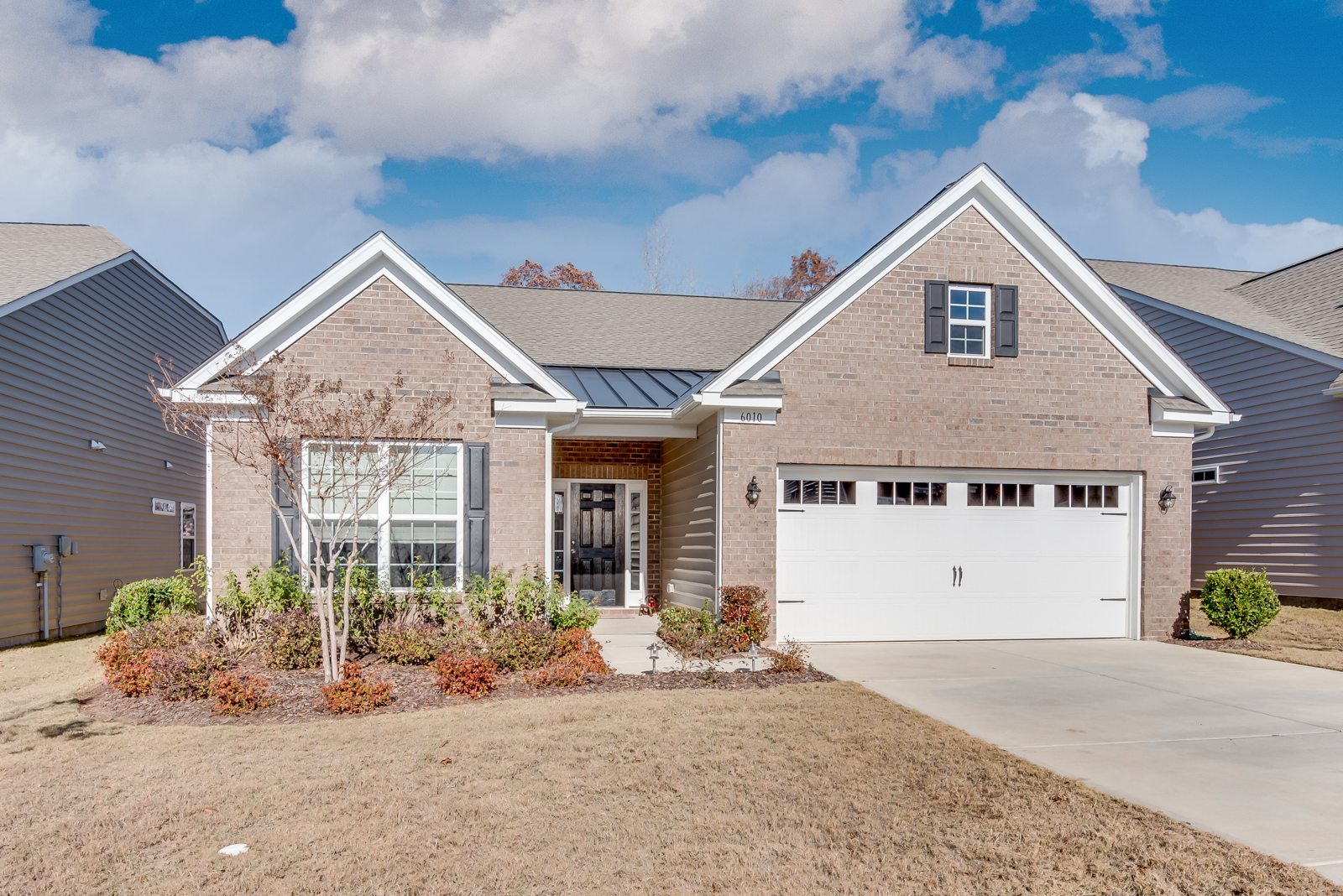 New Built Ranch Homes Indian Land Sc