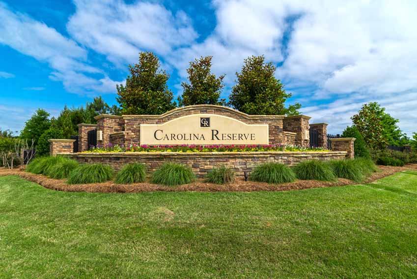 Carolina Reserve