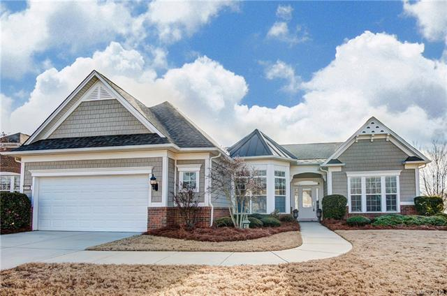 Beautiful Cumberland Hall Home w/ Gorgeous Hardwoods & Upgraded Kitchen!