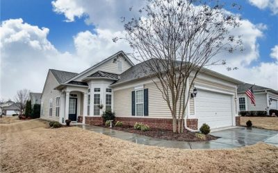 Beautiful Gray Myst Home w/ Sunroom & Hardwoods!