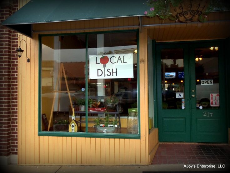 Breaking the Chain: Five Locally-Owned Restaurants in Fort Mill, SC