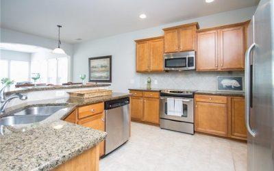 Gorgeous Copper Ridge Home w/ Loft & New Hardwoods!