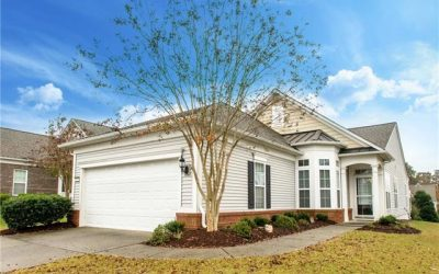 Beautiful Updated Gray Myst Home with hardwoods!