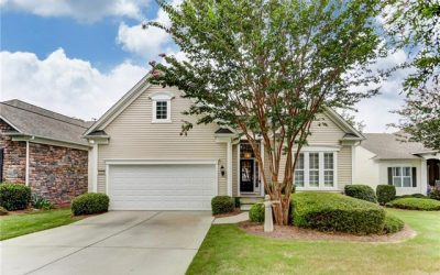 Charming Willow Bend Home w/ Upgraded Kitchen & Lower Level!