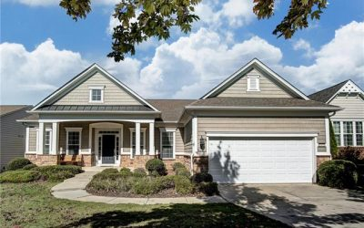 One-of-a-Kind Bluffton Cottage Home w/ Lower Level!