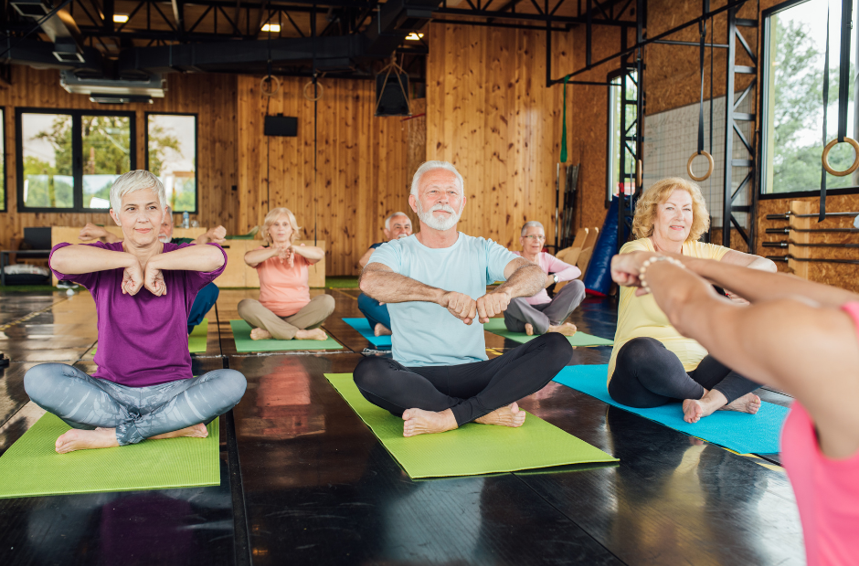 Yoga – The Real Value